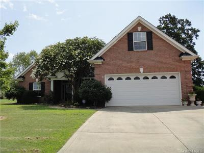 Midland Single Family Home Under Contract-Show: 3378 Muddy Creek Road