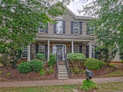 Gilead Ridge Single Family Home For Sale: 3526 Barnstable Drive
