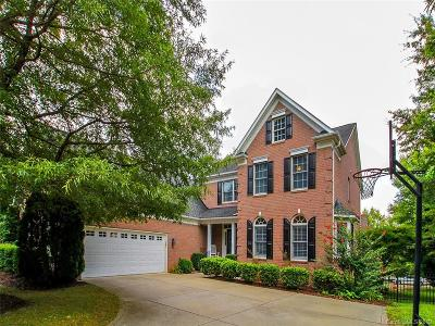 Charlotte Single Family Home Under Contract-Show: 625 Ashgrove Lane