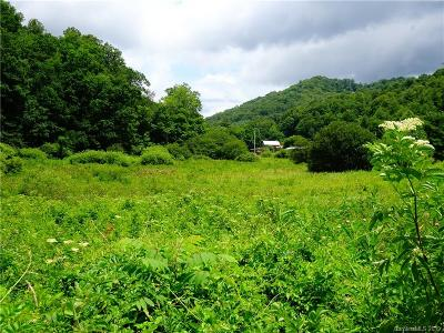 Mars Hill Residential Lots & Land For Sale: Upper Laurel Valley Road