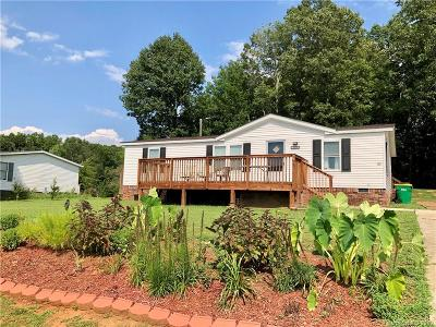 Salisbury Single Family Home For Sale: 1150 Keystone Drive