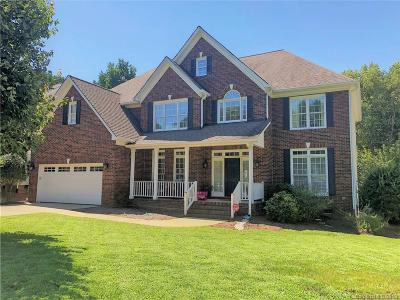 Huntersville Single Family Home Under Contract-Show: 12526 Willingdon Road