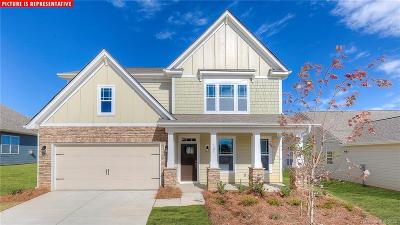 Mooresville Single Family Home Under Contract-Show: 122 Sweet Leaf Lane