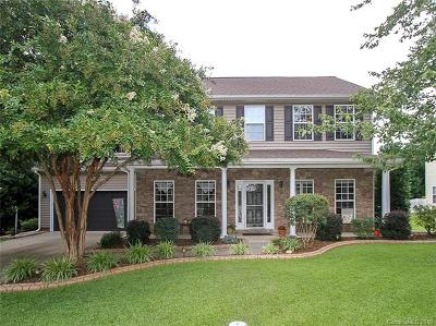Lake Wylie Single Family Home Under Contract-Show: 3331 Kingshire Way