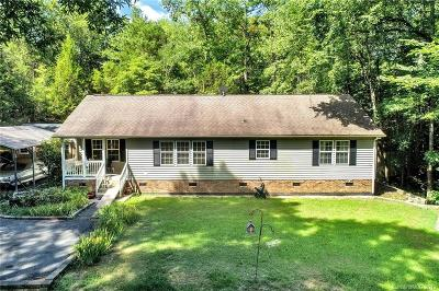 Fort Lawn Single Family Home Under Contract-Show: 5790 Corbett Road