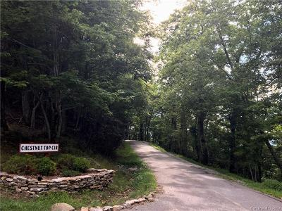 Buncombe County Residential Lots & Land For Sale: Chinquapin Drive #27