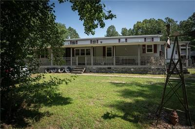 Transylvania County Single Family Home For Sale: 630 Deer Chase Circle