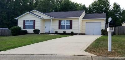 Mooresville Single Family Home Under Contract-Show: 119 Sweet Martha Drive