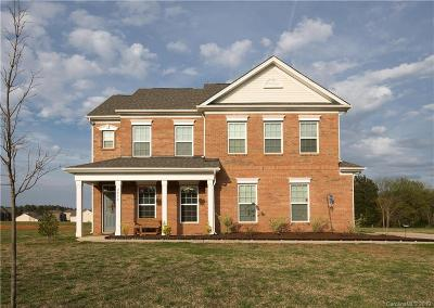 Rock Hill SC Single Family Home For Sale: $269,000