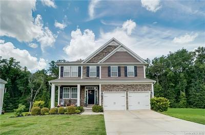 Rock Hill SC Single Family Home For Sale: $360,000