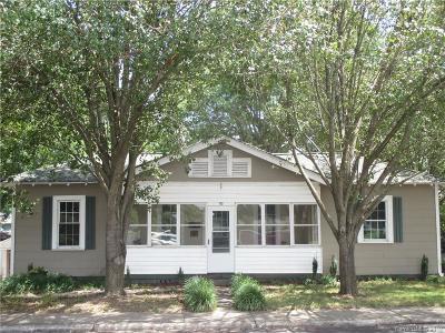 Cramerton Single Family Home For Sale: 193 10th Street