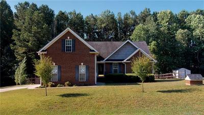 Denver Single Family Home For Sale: 7278 Pine Ridge Drive