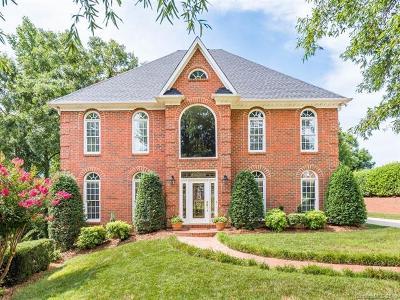Single Family Home Under Contract-Show: 2129 Tuckerbunn Drive