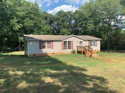 Stony Point Single Family Home For Sale: 10051 Paul Payne Store Road