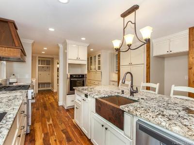 Hendersonville Single Family Home For Sale: 105 Archer Circle
