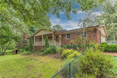 Rutherford County Single Family Home For Sale: 406 Hames Ridge Road