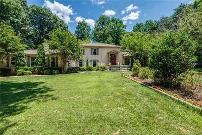 Charlotte Single Family Home For Sale: 2932 High Ridge Road