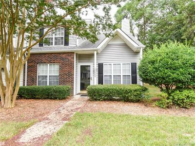 Charlotte Single Family Home For Sale: 12804 Spirit Bound Way