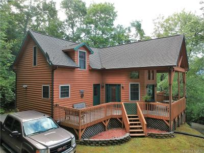 Jackson County Single Family Home For Sale: 306 Picnic Gap Road