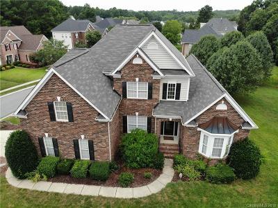 Stephens Grove Single Family Home For Sale: 7625 Birchwalk Drive