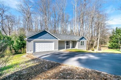 Etowah Single Family Home For Sale: 31 Clarion Drive