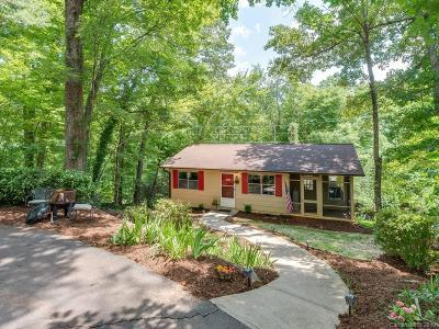 Single Family Home For Sale: 150 Windsong Lane