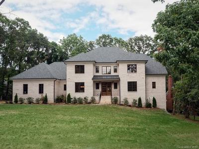 Single Family Home For Sale: 5601 Green Rea Road