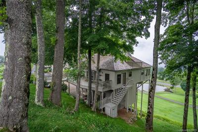 Single Family Home For Sale: 201 Jumpoff Rock Road