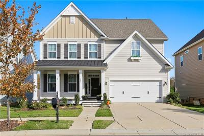 Mcadenville Single Family Home For Sale: 523 Lakeview Drive