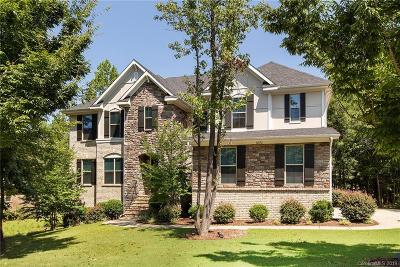 Charlotte Single Family Home For Sale: 16032 Alsace Drive