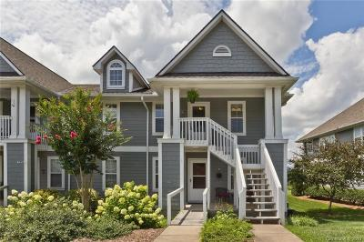 Buncombe County Condo/Townhouse Under Contract-Show: 4606 Breakers Lane #4606