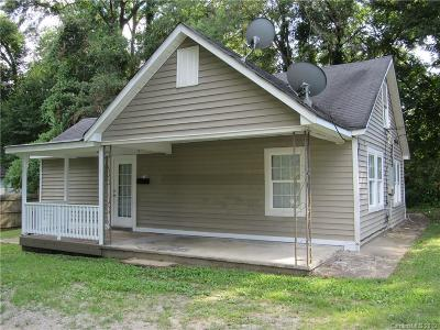 Lincoln County Single Family Home For Sale: 316 Kistler Street