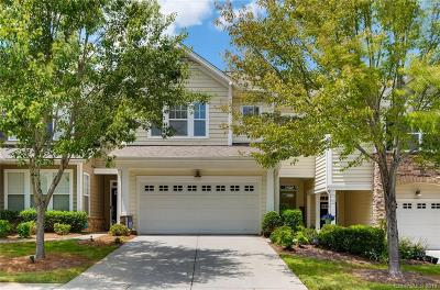 Tega Cay Condo/Townhouse Under Contract-Show: 590 Pine Links Drive #260