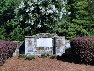 Sherrills Ford Residential Lots & Land For Sale: 4144 Barbrick Street