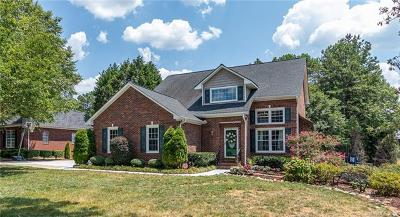 Single Family Home For Sale: 5933 Meadowmere Drive