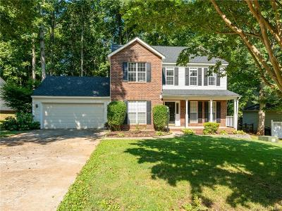 Cedarfield Single Family Home Under Contract-Show: 9006 Long Pickett Court
