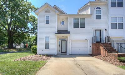 Condo/Townhouse Under Contract-Show: 2762 Avalon Loop Road