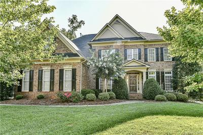 Brookhaven Single Family Home For Sale: 3432 Delamere Drive