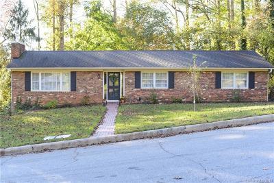 Single Family Home For Sale: 22 Westridge Drive
