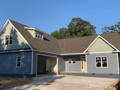 Salisbury Single Family Home For Sale: 1202 Stonewyck Drive