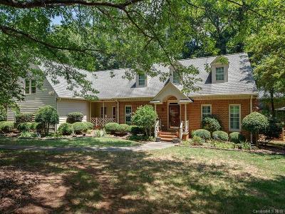 Charlotte Single Family Home For Sale: 10321 Balmoral Circle
