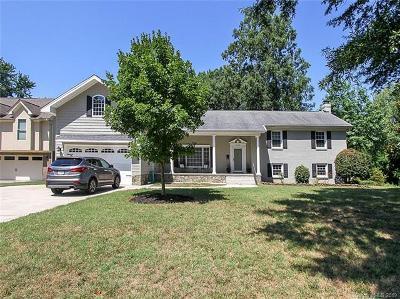 Southpark Single Family Home For Sale: 3230 Sunnybrook Drive
