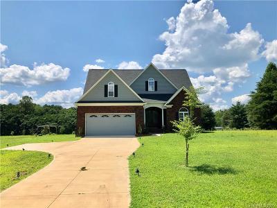 Salisbury Single Family Home For Sale: 3120 Poole Road