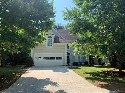Cedarfield Single Family Home Under Contract-Show: 8512 Flanagan Court