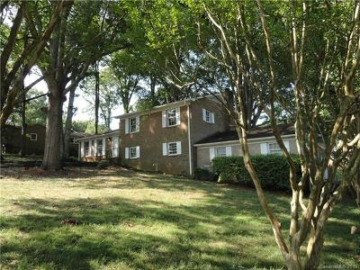 Single Family Home For Sale: 733 Ferndale Drive