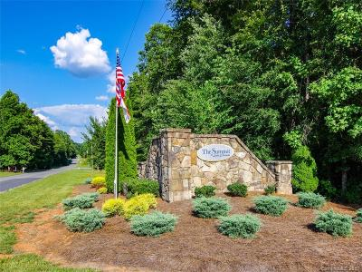 Catawba Residential Lots & Land For Sale: 8004 Summit Ridge Road #22