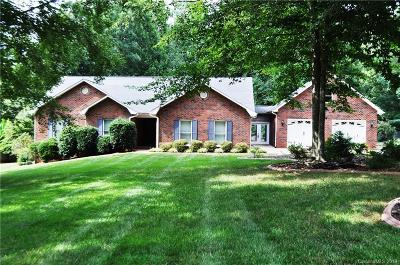 Statesville Single Family Home Under Contract-Show: 244 Beech Brook Lane #22