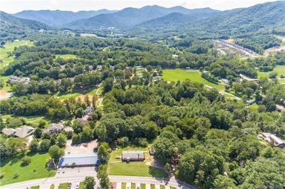 Weaverville Residential Lots & Land For Sale: 9999 Union Chapel Road