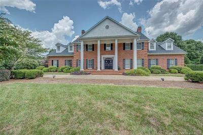 Gastonia Single Family Home For Sale: 1450 Kendrick Road