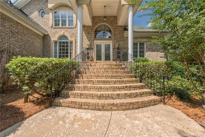 Single Family Home For Sale: 1476 Willow Oaks Trail